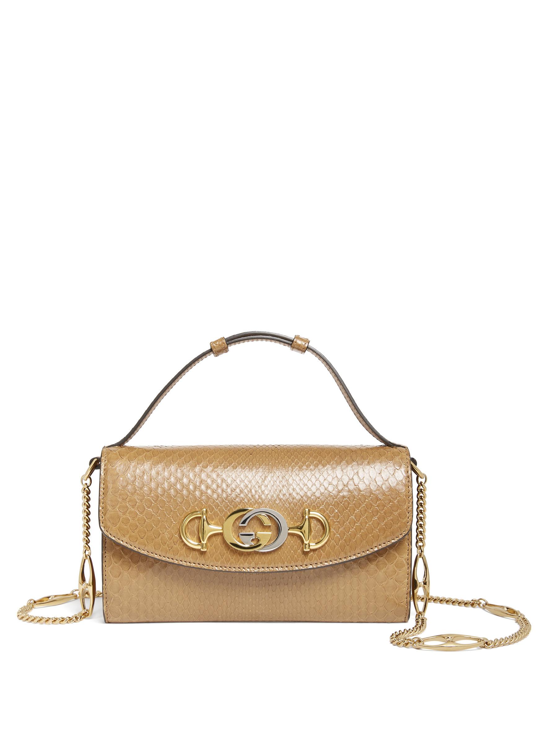 Gucci borse primavera estate 2019