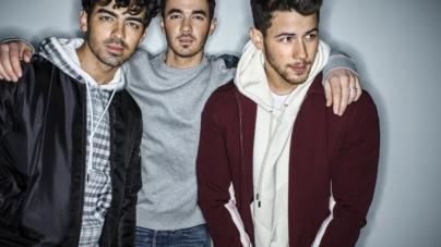 Jonas Brothers Carpool Karaoke: il video ufficiale di Sucker