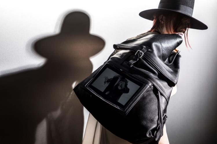 Maison Margiela borse 2019: la nuova it bag NDN by John Galliano