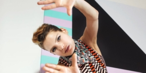 Marella ART 365 primavera estate 2019: la capsule collection con Camille Walala
