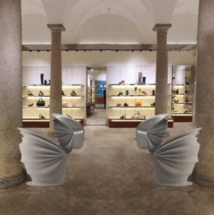 Milano Design Week 2019 Ferragamo: The World of Italo Rota