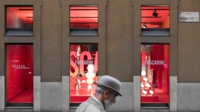 Milano Design Week 2019 Foscarini: Spazio Monforte, il nuovo showroom