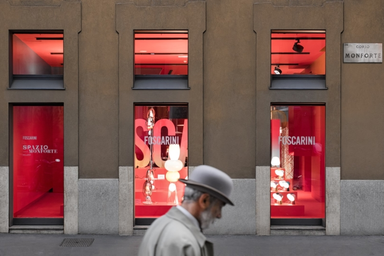 Milano Design Week 2019 Foscarini