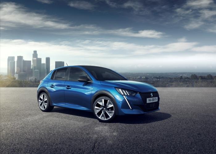 Milano Design Week 2019 Peugeot: l'evento #UNBORINGTHEFUTURE