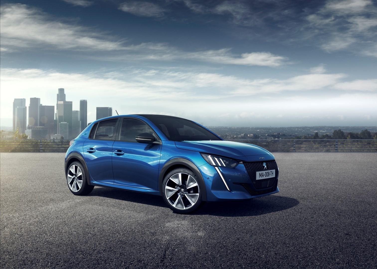 Milano Design Week 2019 Peugeot
