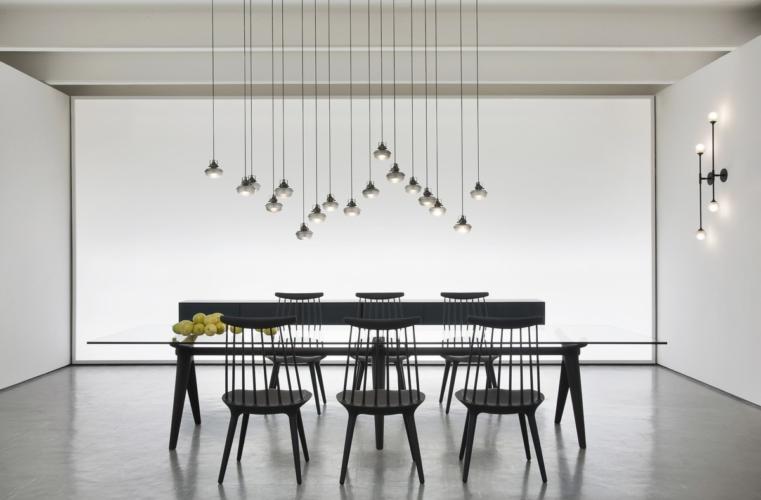 Milano Design Week 2019 Sollos: l'installazione Good news from Brazil a Palazzo Litta