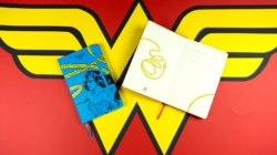 Moleskine Wonder Woman 2019: i notebook in edizione limitata