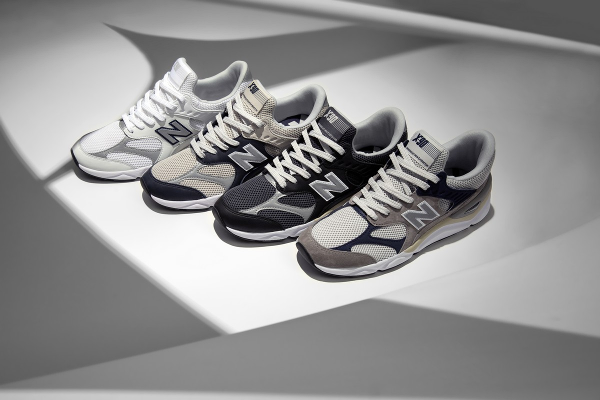 New Balance sneakers X-90