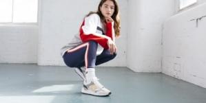 New Balance sneakers X-90: la versione Reconstructed per la primavera 2019