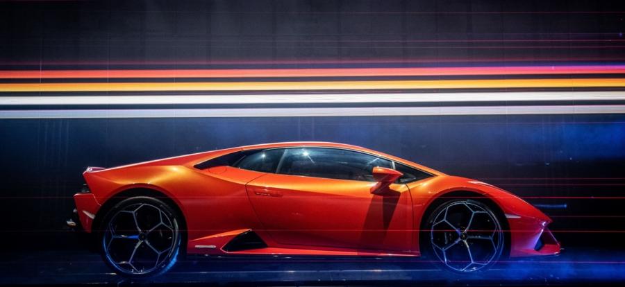 Nuova Lamborghini Huracán EVO 2019: la premiere della supersportiva a Milano