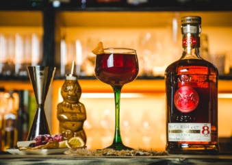 Nuovo cocktail rum Bacardi 2019: il drink Waiting Dad per la Festa del Papà