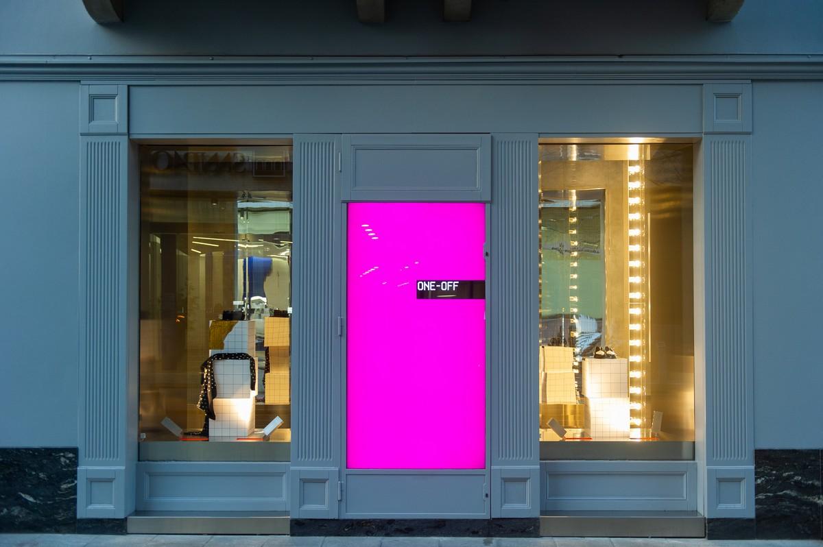 One-Off negozi Brescia