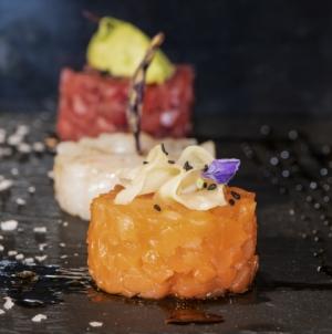 Osteria della Bullona Milano: il nuovo menù creato dallo chef Andrea Iacolino
