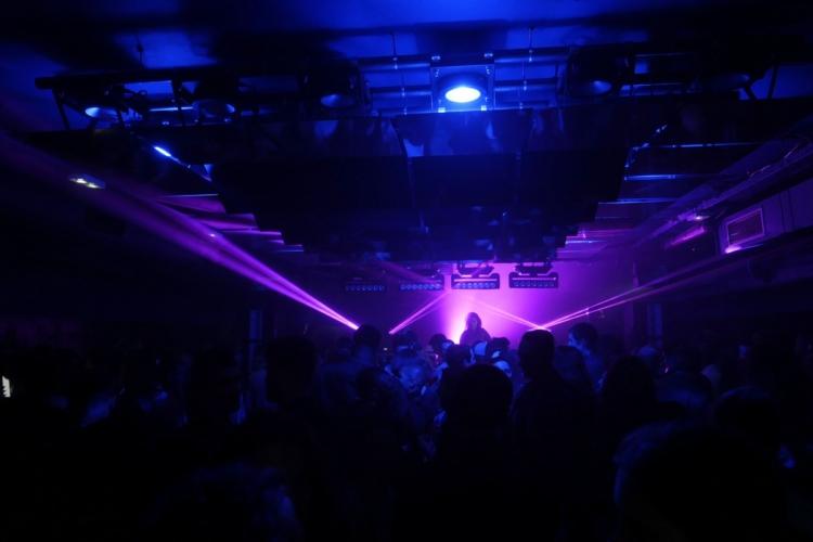 Prada Spotify profilo ufficiale: The Sound of Prada, il party a Parigi