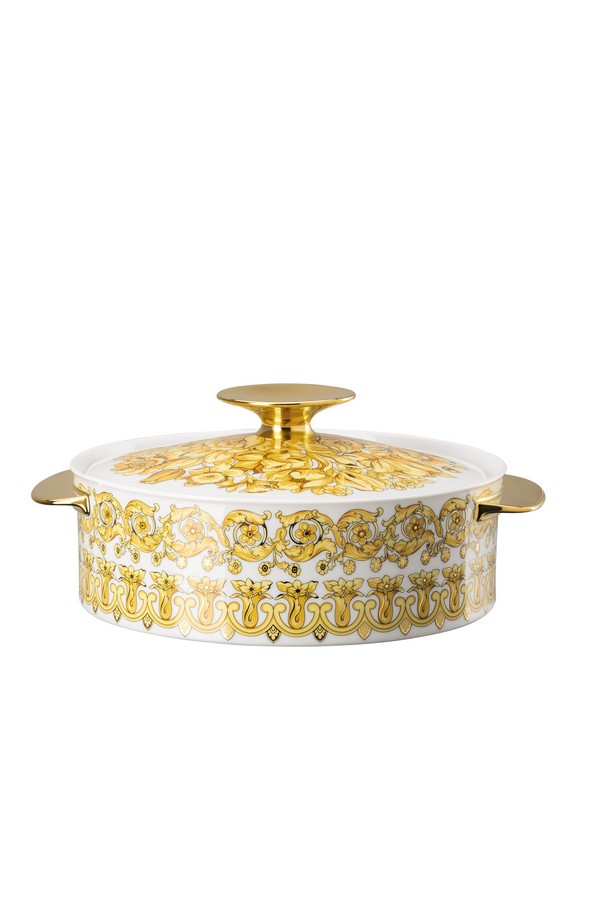 Salone del Mobile 2019 Versace Home