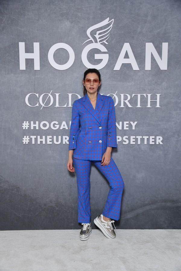 Scarpe Hogan autunno inverno 2019