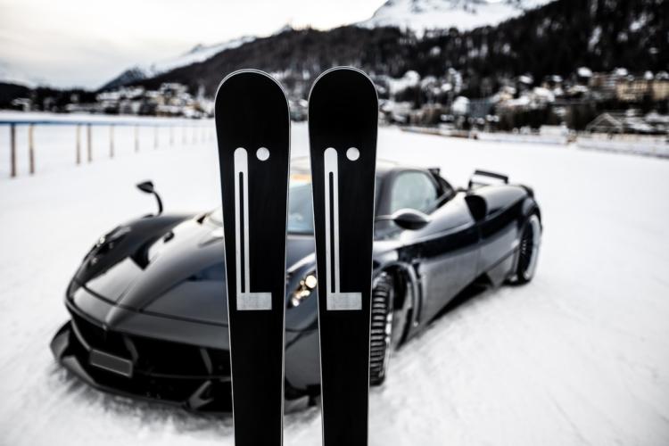 Sci Pirelli P Zero Winter 2019
