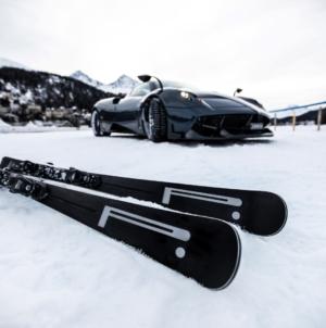 Sci Pirelli P Zero Winter 2019: i nuovi ski altamente performanti