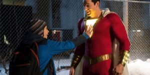 Shazam DC film 2019: le origini del supereroe interpretato da Zachary Levi