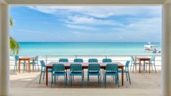 Skylark Negril Beach Resort Giamaica: il design tropicale firmato Nardi