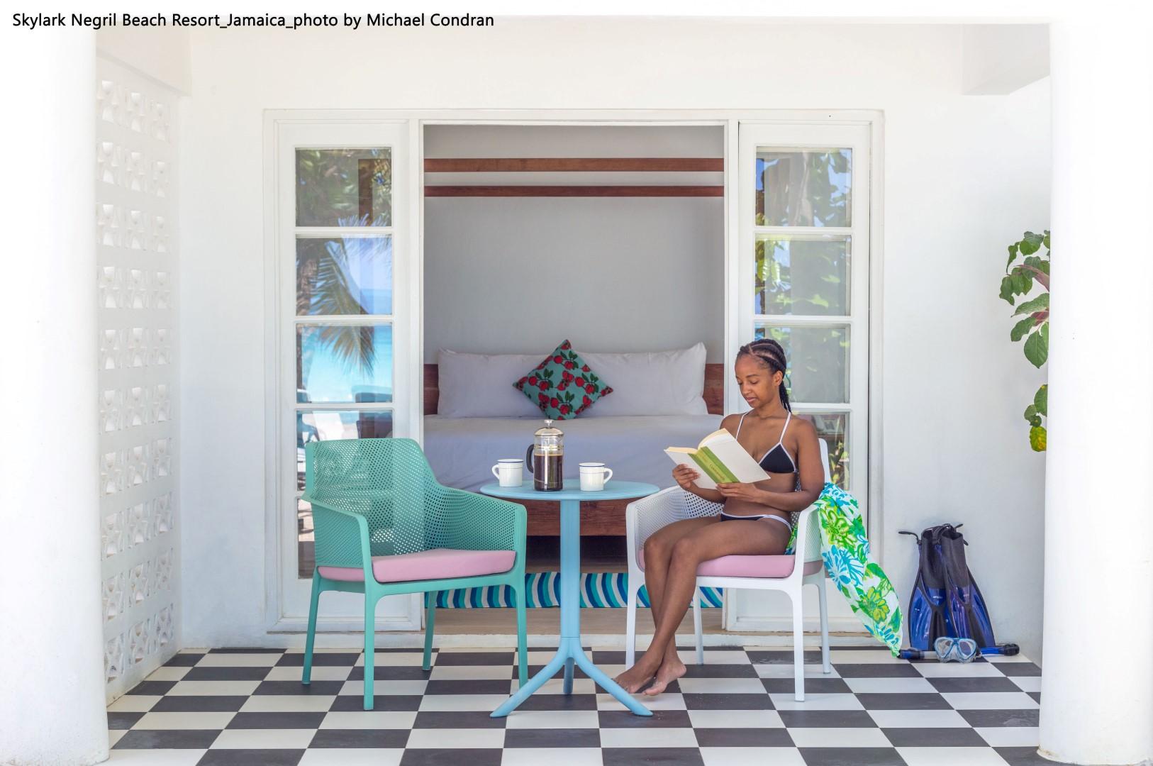 Skylark Negril Beach Resort Giamaica