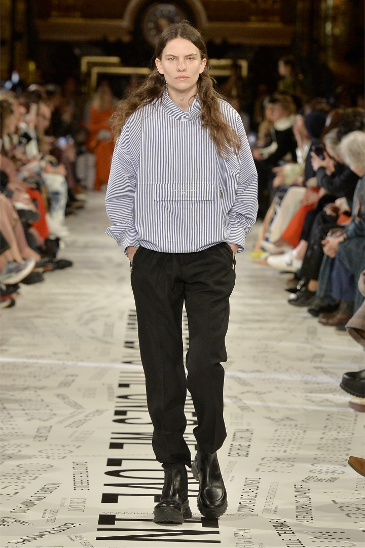 Stella McCartney donna autunno inverno 2019