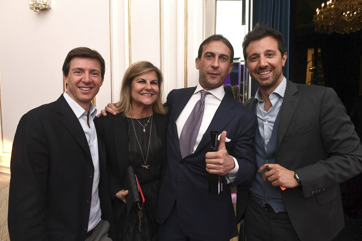 Sweetguest Roma party 2019