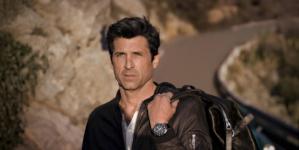 Tag Heuer orologi Autavia 2019: la nuova collezione al polso di Patrick Dempsey