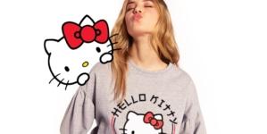 Tezenis Hello Kitty 2019: l'irriverente collezione per il 45 anniversario