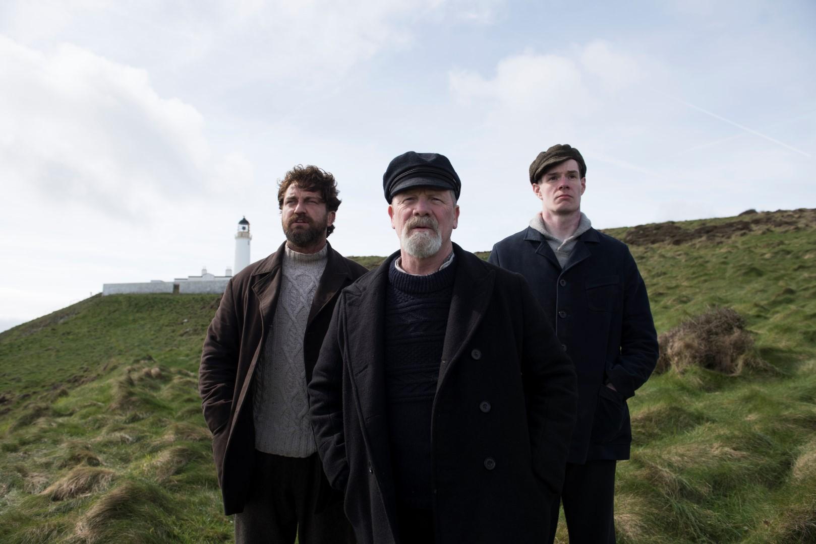 The Vanishing film 2019