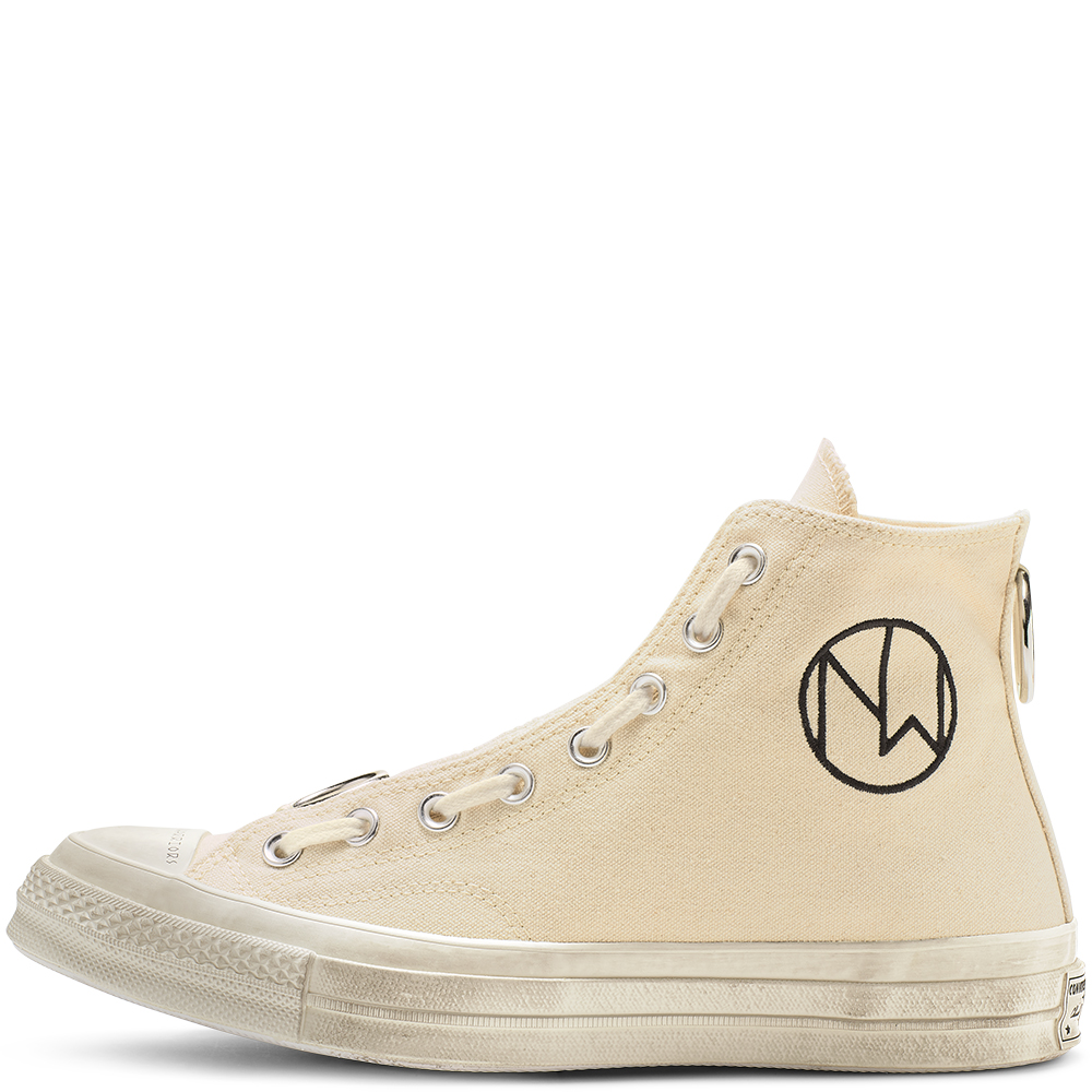 Undercover Converse Chuck 70 New Warriors