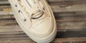 Undercover Converse Chuck 70 New Warriors: la nuova collezione di sneakers