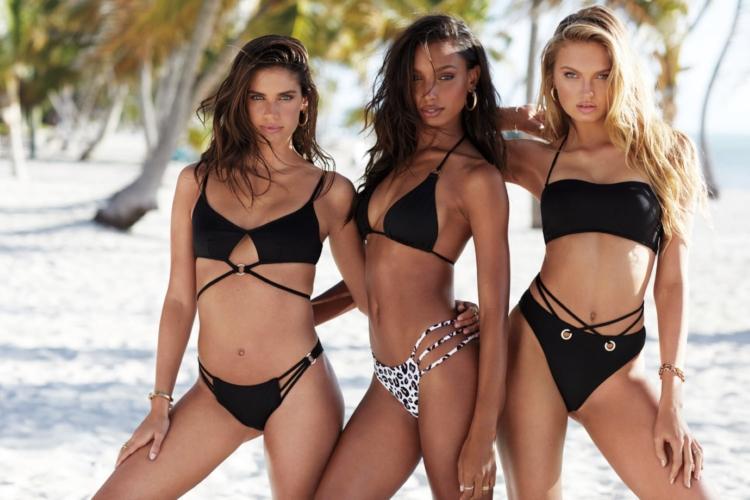 Victoria's Secret costumi da bagno 2019: Swim, il ritorno della linea beachwear