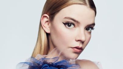 Viktor&Rolf Anya Taylor-Joy: il nuovo volto della fragranza Flowerbomb