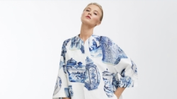Weekend Max Mara primavera estate 2019: Nantucket, la nuova signature collection