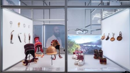 XXII Triennale di Milano mostra Finlandia: Everyday Experiments