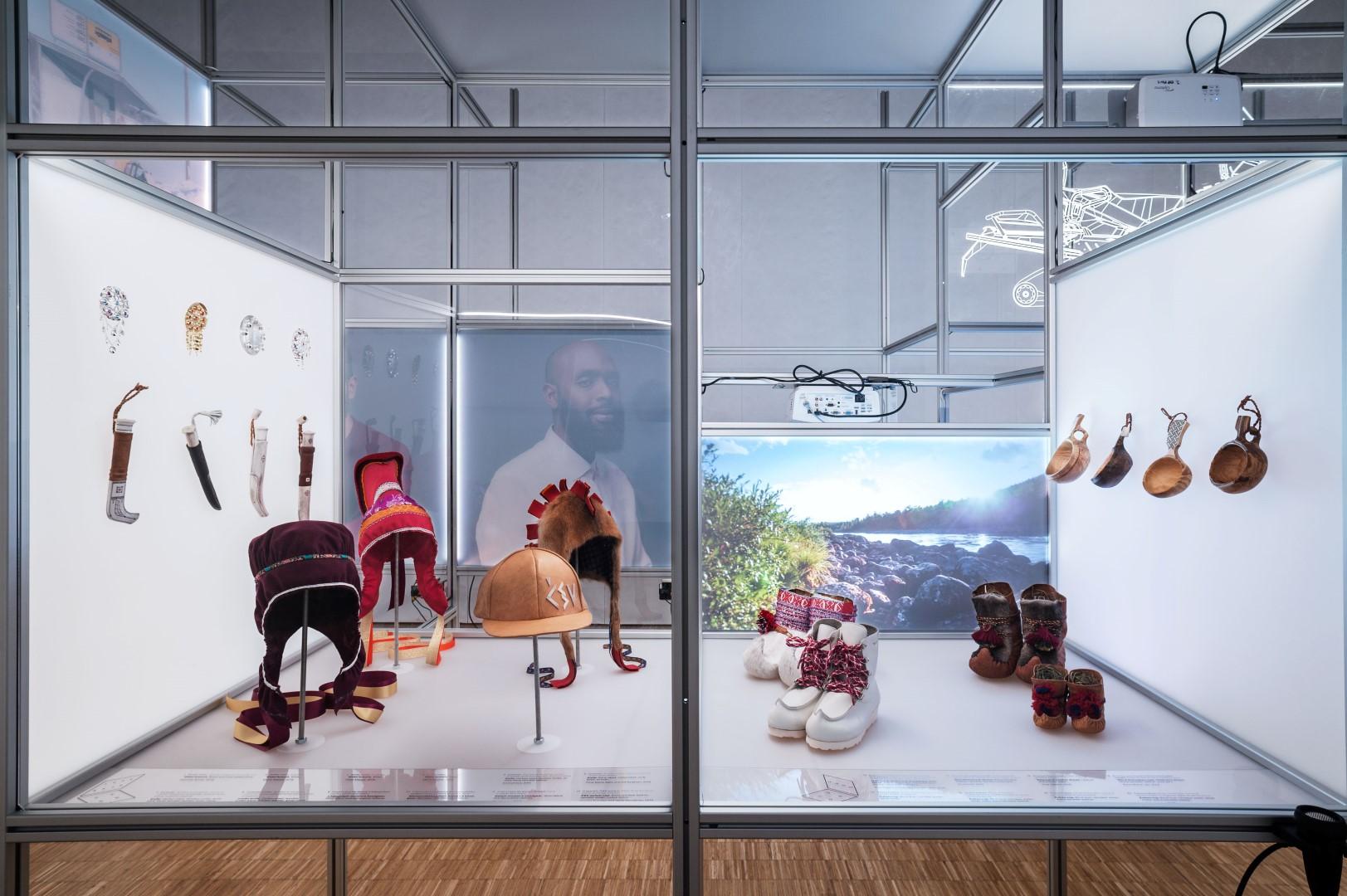 XXII Triennale di Milano mostra Finlandia