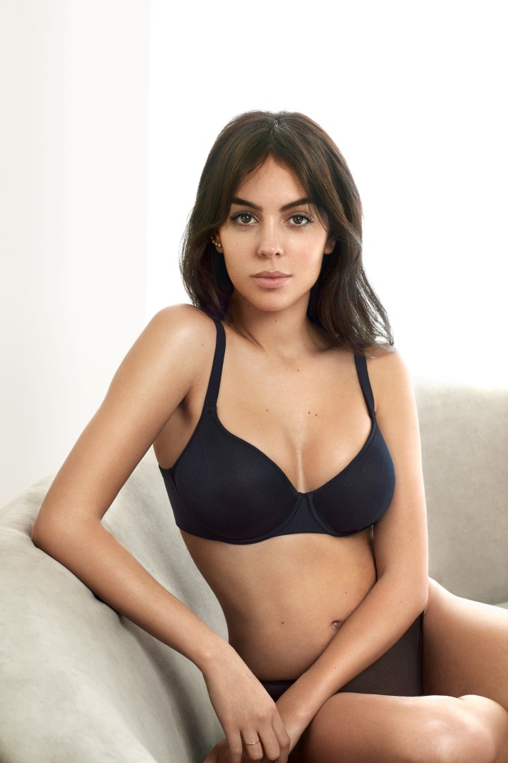 Yamamay Georgina Rodriguez 2019