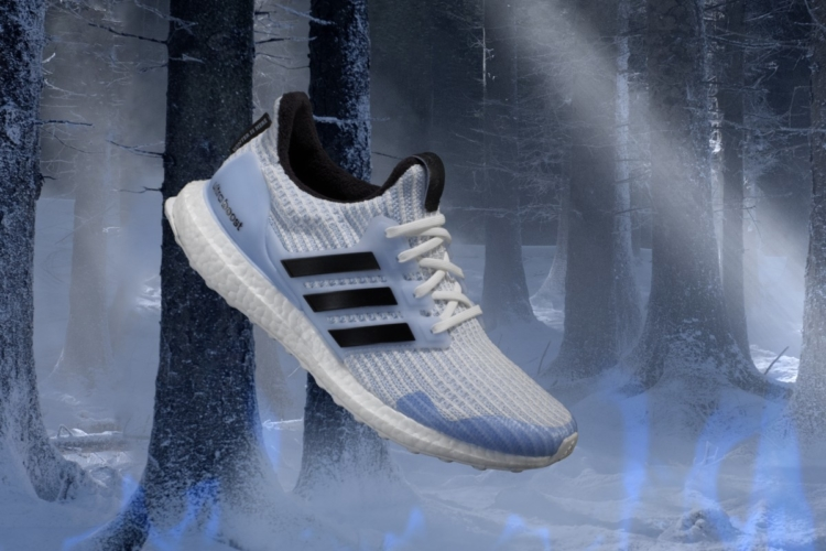 adidas Game of Thrones sneakers