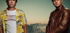 C'era una volta a Hollywood trailer: il teaser italiano e i poster ufficiali