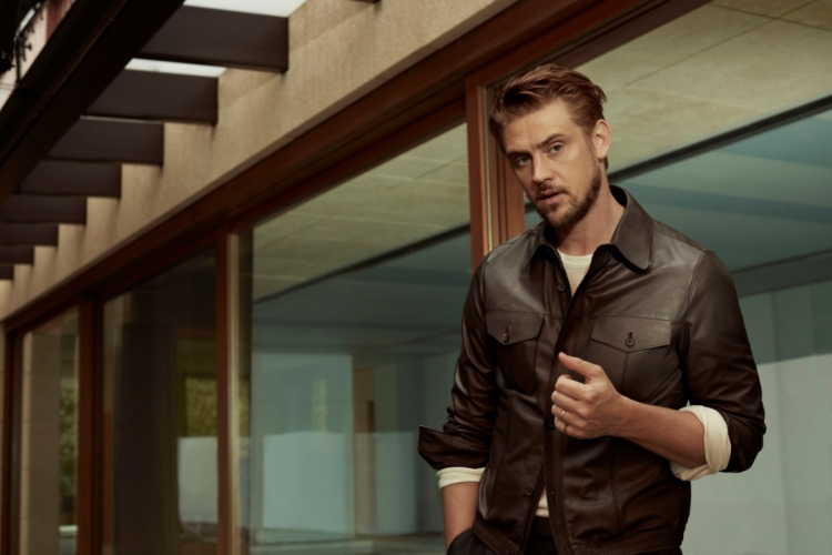 Zegna campagna primavera estate 2019: protagonisti Boyd Holbrook, André Holland e William Chan