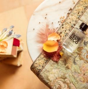 Aquapulia profumo 2019: la nuova fragranza Secondo Federico