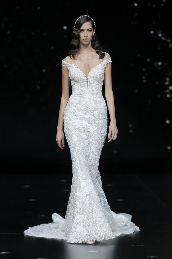 Atelier Pronovias abiti da sposa 2020