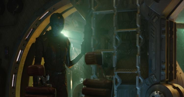Avengers Endgame recensione
