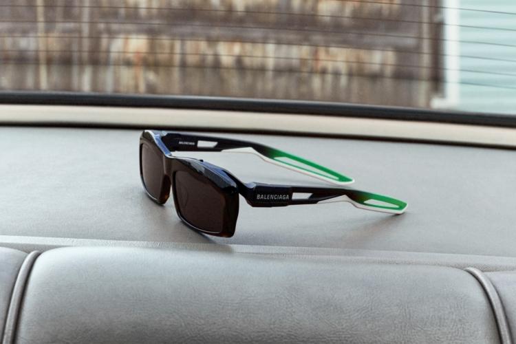Balenciaga occhiali da sole 2019