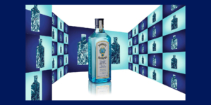 Bombay Sapphire Young Talents 2019: i progetti creativi Bombay Your Way e The Blue Factory