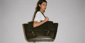 Bottega Veneta borse 2019: la nuova Arco protagonista della Design Week