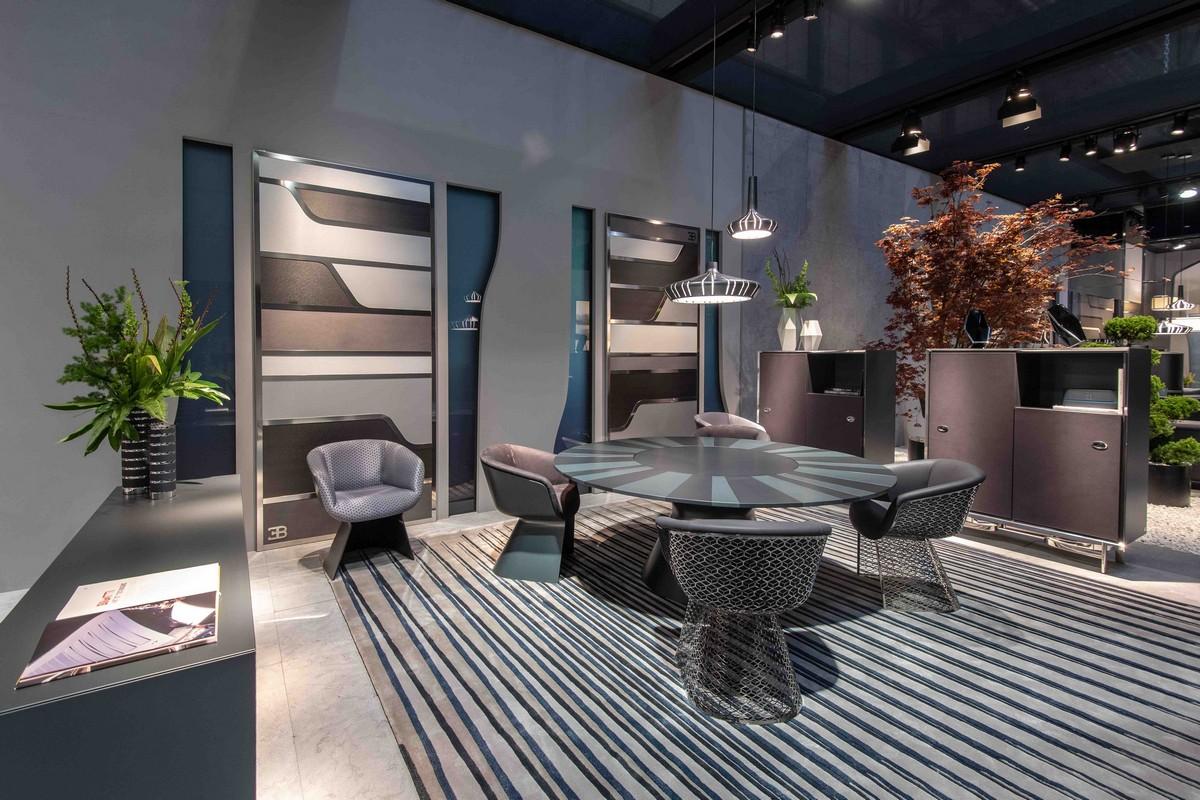 Bugatti Home collezione 2019