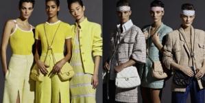 Chanel borsa side-packs 2019: la campagna pubblicitaria che celebra la nuova it bag