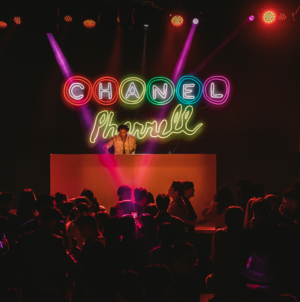 Chanel nuova boutique Seoul: il flagship store di Peter Marino, il party con Pharrell Williams